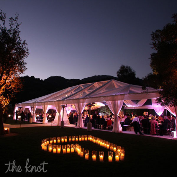 Venue via The Knot