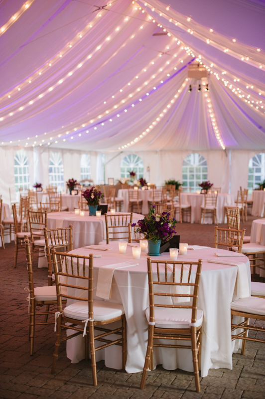 Venue via Lydia Jane Photography