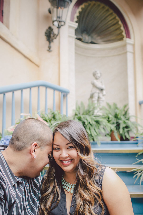 Disneyland southern California engagement session photo-0217